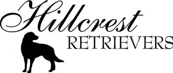 Hillcrest Retrievers - Field Trial, Gun Dog Training, and